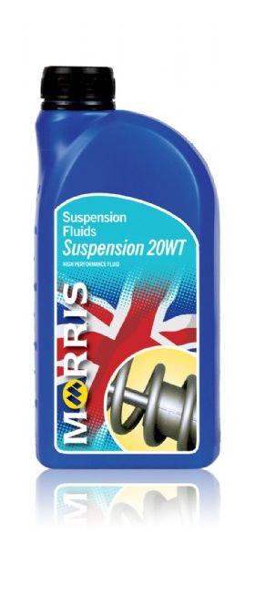 Suspension Fluids Motorcycle
