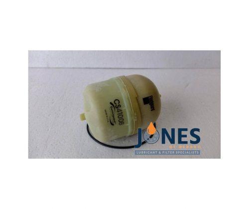 Fleetguard CS41008 Centrifugal By-Pass Oil Filter