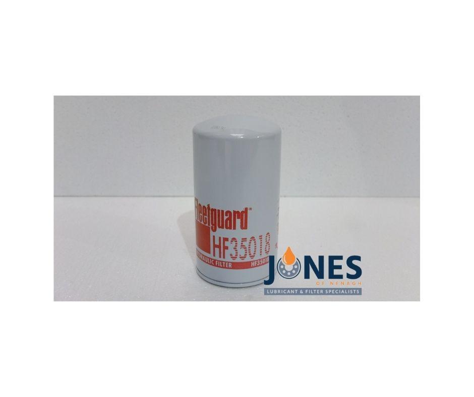 Fleetguard HF35018 Hydraulic Filter