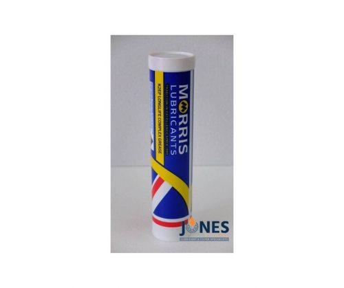 Morris Lubricants K2EP Lithium Grease 400g