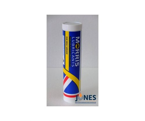Morris Lubricants K48 Moly Grease 400g