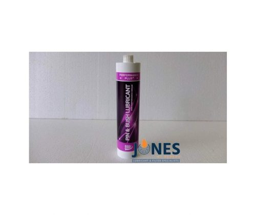 Pin and Bush Grease (Moly grease) - Screw-in Cartridge 500g