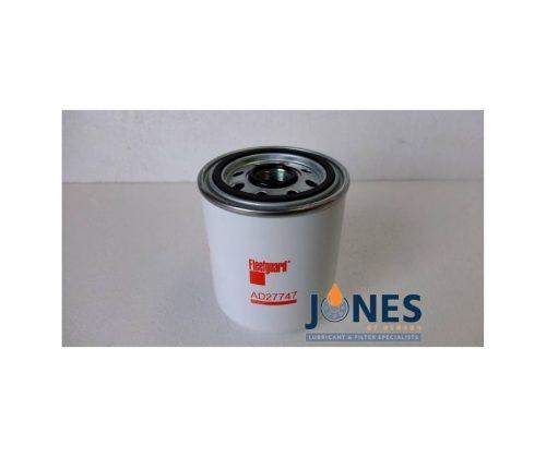 Fleetguard AD27747 Air Dryer Filter