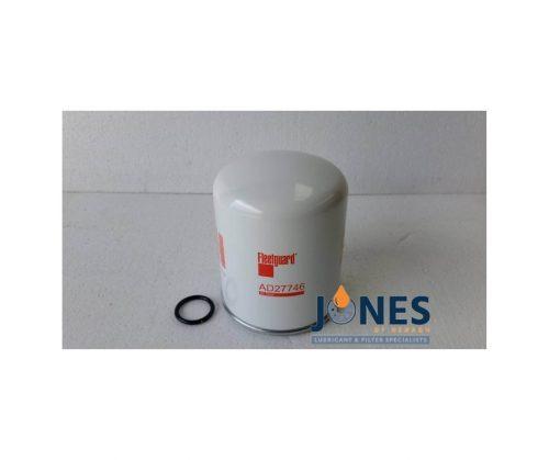 Fleetguard AD27746 Air Dryer Filter