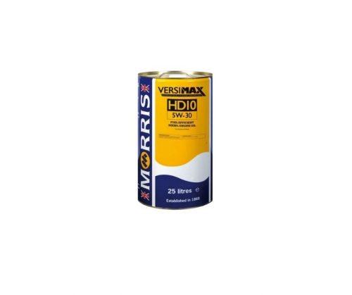 Morris Lubricants Versimax HD10 5W-30 Diesel Engine Oil (3)