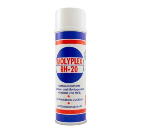Finke Molyplex RH-20 Spray Grease 500ml