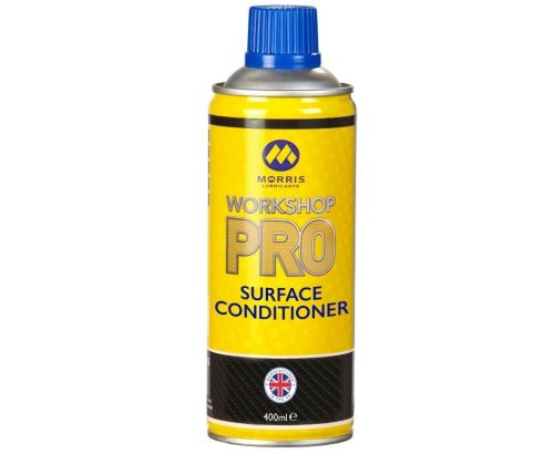 Morris Workshop Pro Surface Conditioner 400ml