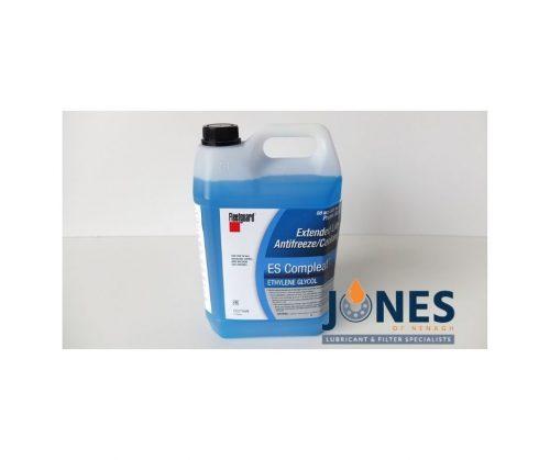 Fleetguard ES Complete™ 5050 Premix Antifreeze/Coolant