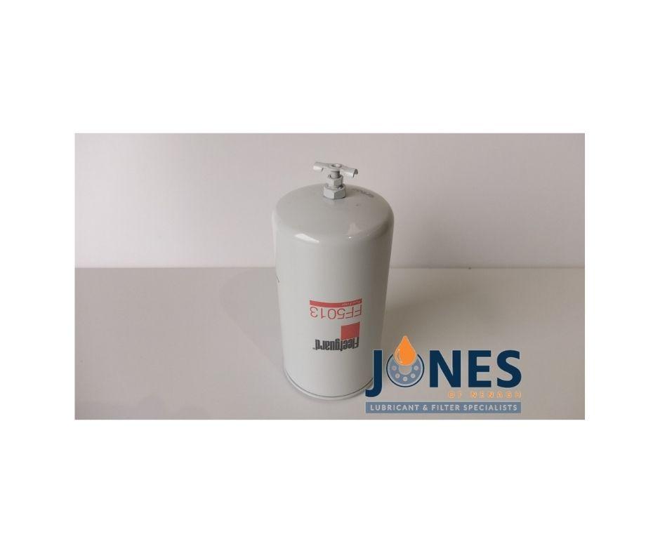 Fleetguard FF5013 Fuel Filter