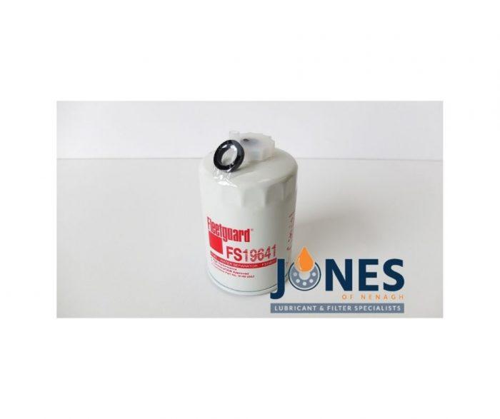 Fleetguard FS19641 Fuel Water Separator